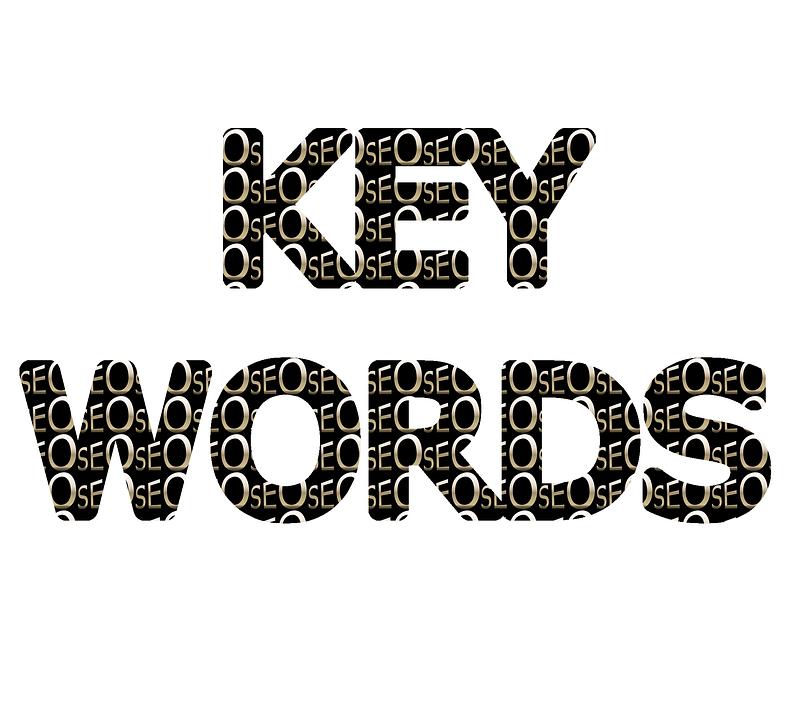 Palabras clave: ¿qué son?