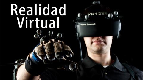 Realidad virtual: oportunidad de negocio