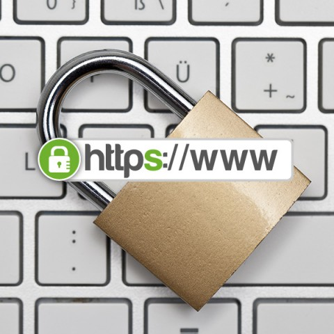 """Google etiqueta tu web como """"NO SEGURA"""" si no tienes Certificado SSL y afecta a tu posicionamiento web"""