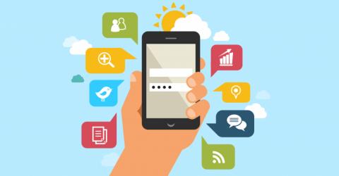 Aplicaciones móviles: qué son y cómo funcionan