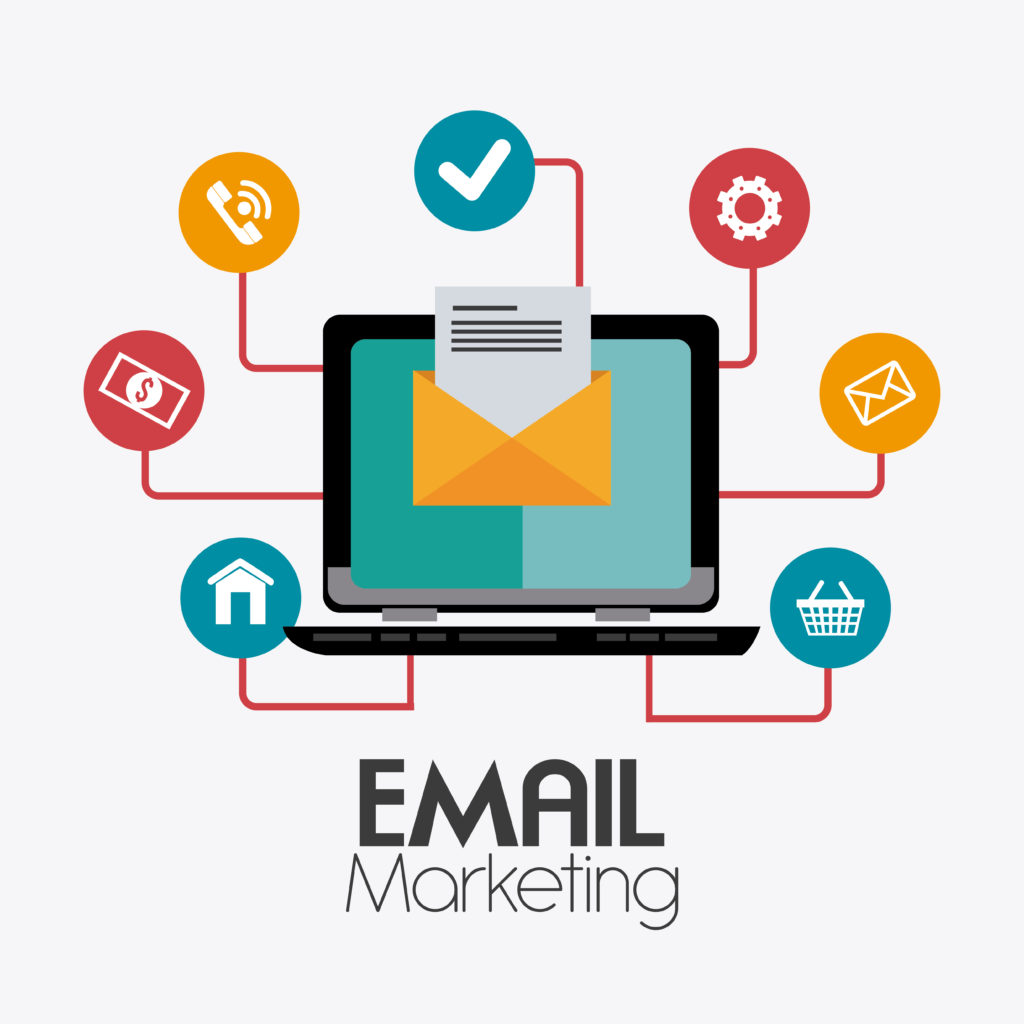 Campañas de email marketing: tipos y usos