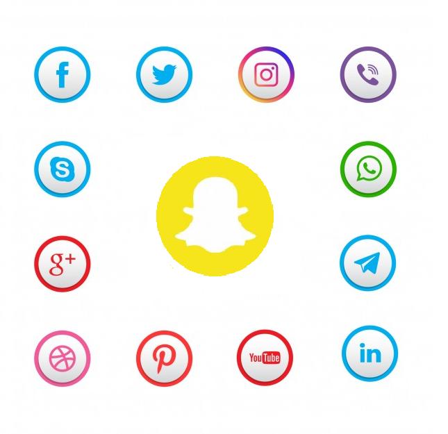 Snapchat: ¿lo uso para potenciar mi marca?