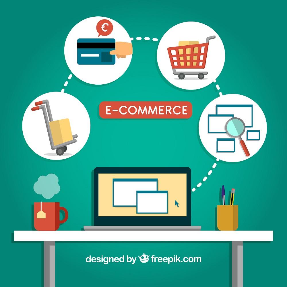 El e-commerce en el sector farmacia