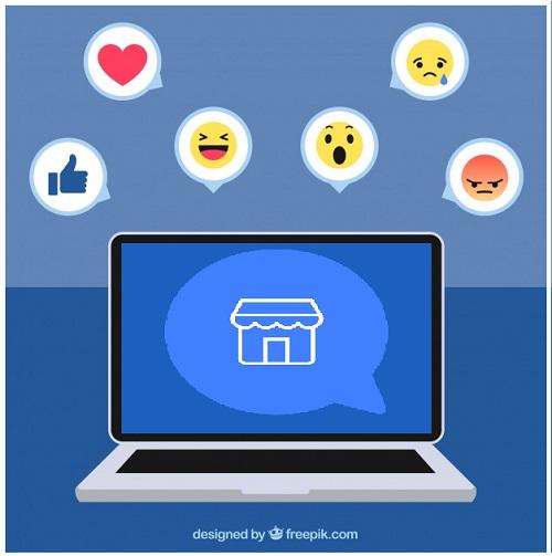 Consejos para usar Facebook MarketPlace
