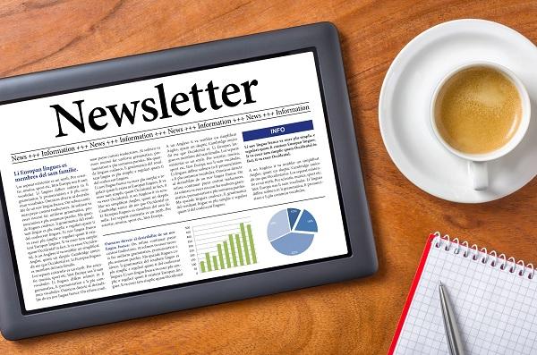 Newsletter efectiva: ¿cómo lo hago?