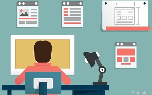 Tendencias en diseño web para el 2018