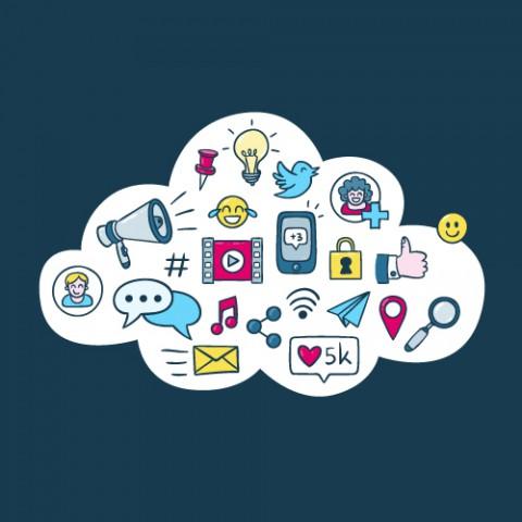 7 tendencias en Social Media Marketing