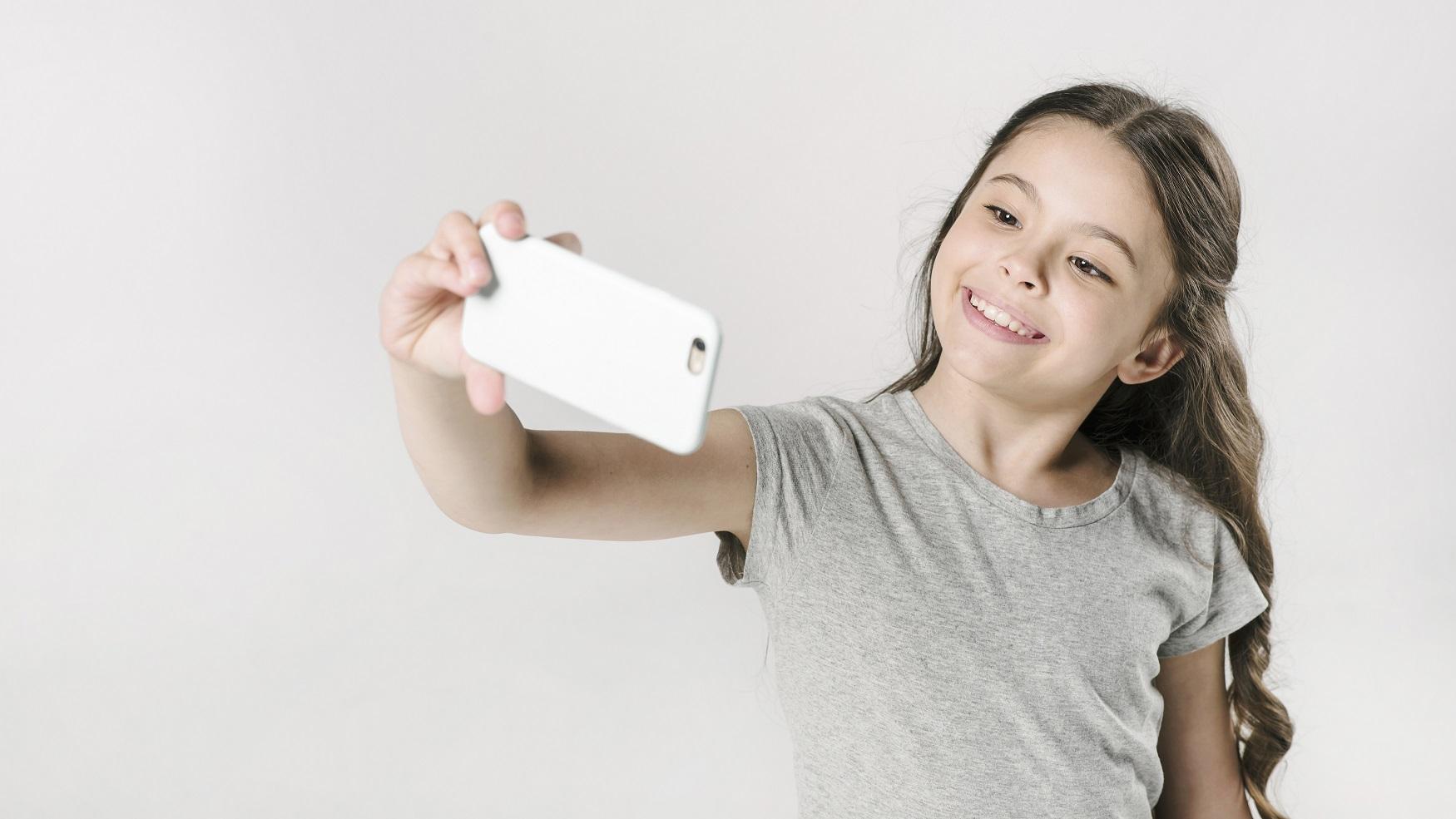 Kidfluencers: niños influencers