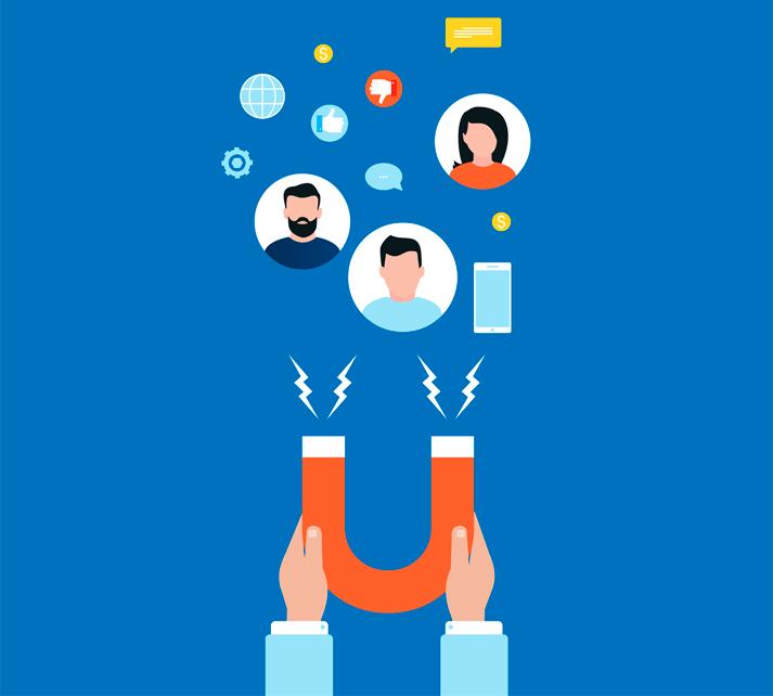 Cómo definir el target de tu empresa