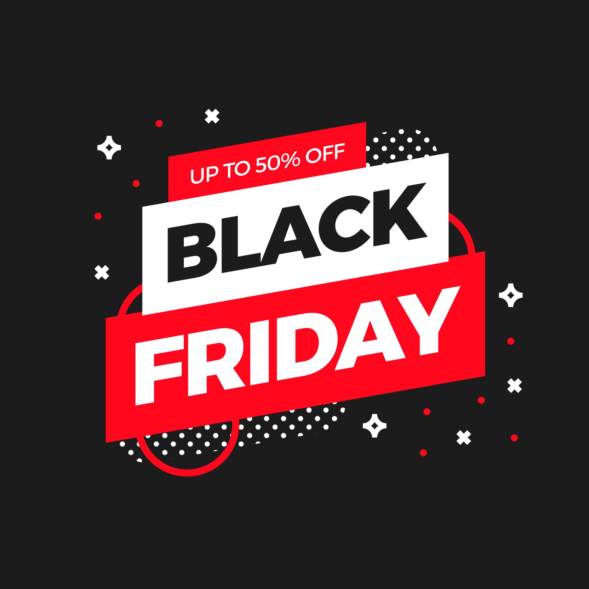 Black Friday: aumenta tus ventas online. Parte 1