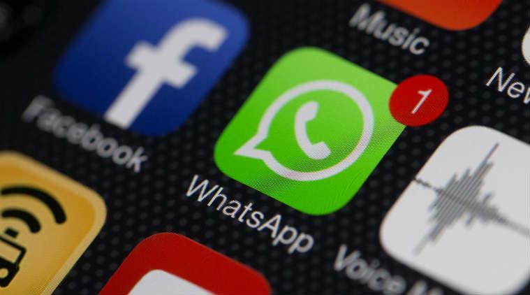 Anuncios en los estados de WhatsApp: a partir de 2019