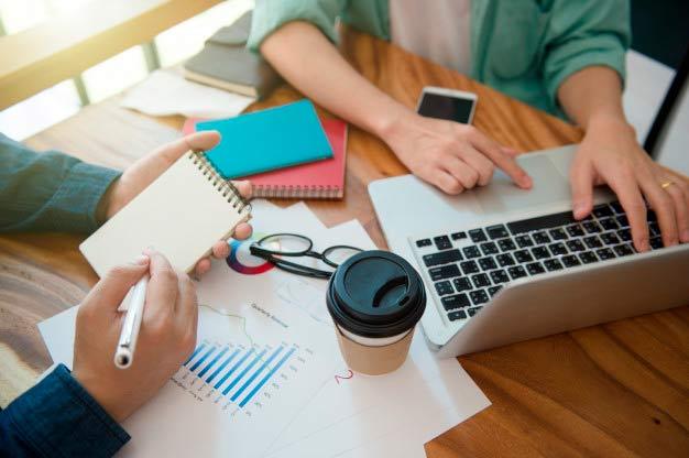 Estrategia de marketing para mi negocio: ¿por dónde empiezo?