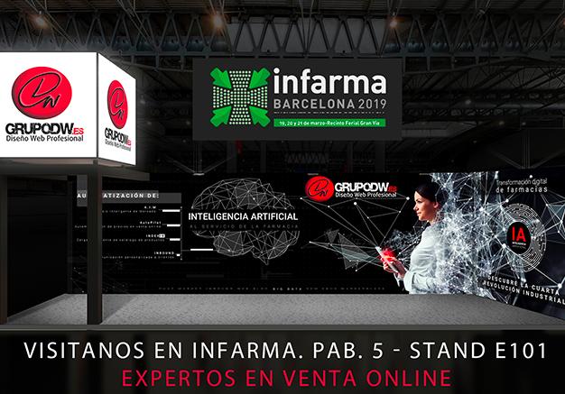 Infarma 2019