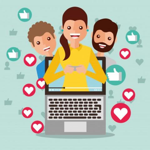Cómo crear engagement en redes sociales