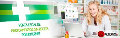 YA SÍ: Las farmacias pueden solicitar la acreditación para comenzar con la venta online de OTC.