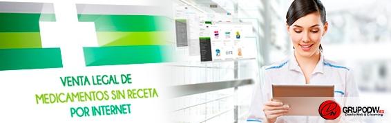 ¿Cómo solicito el sello europeo para mi web de venta online de fármacos no sujetos a prescripción médica?